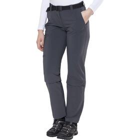 Maier Sports Arolla - Pantalon Femme - gris